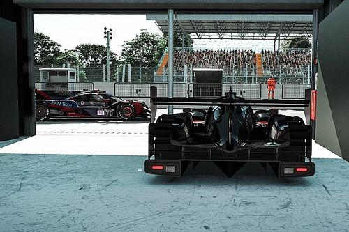 Spa track guide for round two of the Le Mans Virtual Series