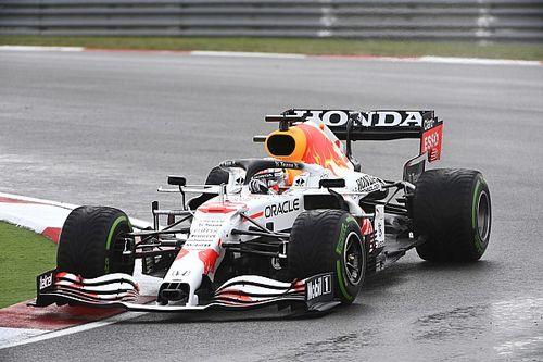 """Verstappen: """"Honda ile olan ilişkimiz, Renault'dan farklı"""""""