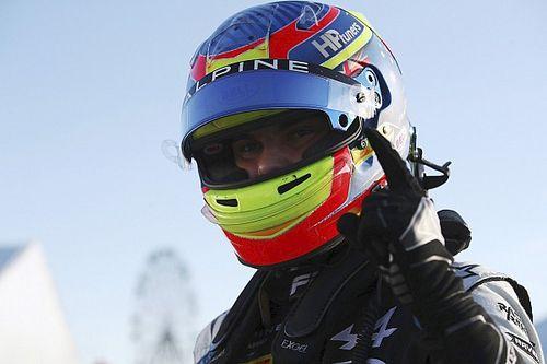 Piastri prêt à rester sur la touche, faute de baquet en F1