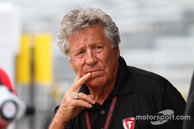 "Mario Andretti: IndyCar's new Firestone deal is a ""win-win"""