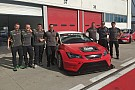 CIT Nicola Baldan nel CIT 2017 con una Set Leon TCR del team Pit Lane