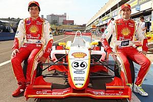 Fórmula 3 Brasil Últimas notícias Zonta relembra título andando com F3 em Cascavel