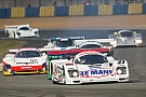 Vintage Ten Le Mans 24h winners enter 2018 Classic event