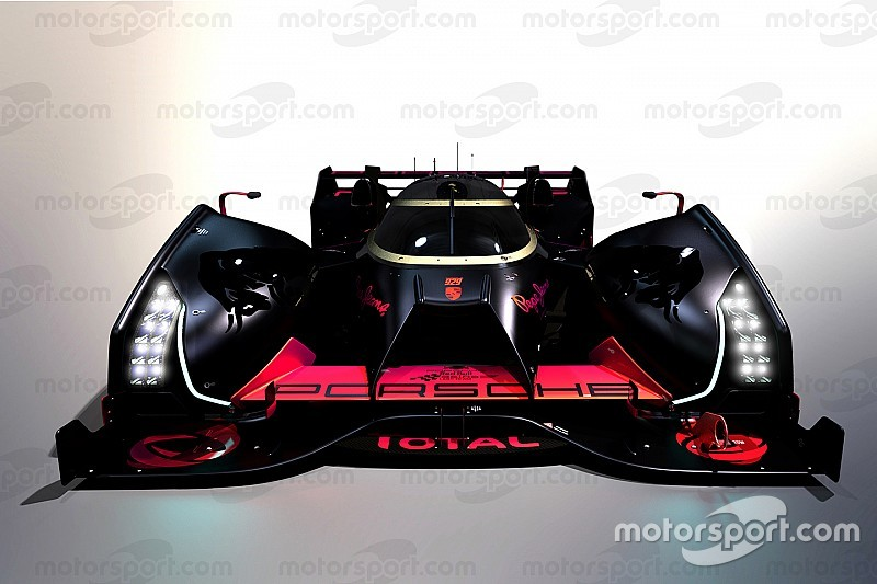 Sonax Amg Mercedes Clrp Lmp1: Gallery: Fantasy LMP1 Design Concept For 2030
