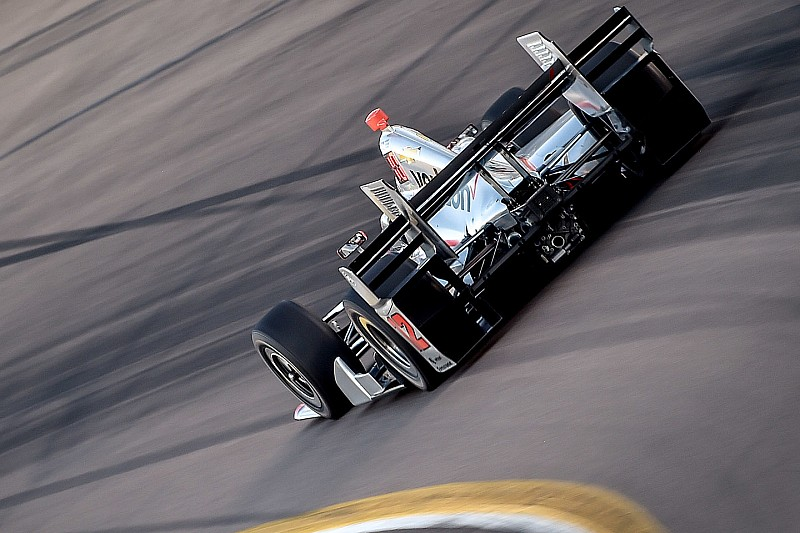 Power says health issue no problem at Phoenix