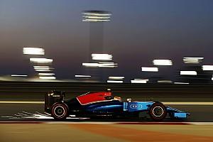 Formula 1 Top List Top 10: Foto-foto terbaik Rio Haryanto di 2016