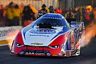 NHRA Hight, Torrence and Butner lead qualifying at the NHRA Heartland Nationals