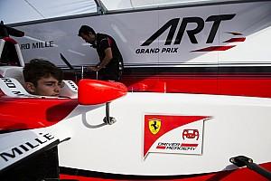 GP3 Breaking news F1 development deals
