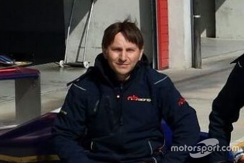 V de V: Montermini correrà con una Ferrari 458 a Le Castellet