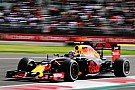 Verstappen: F1's 2017 cars could be