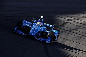 IndyCar News Ganassi-Neuling Ed Jones: Darf jetzt bloß nicht nachlassen
