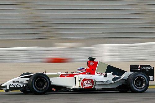 【ギャラリー】知る人ぞ知る名車たち? 惜しくも勝利に届かなかったF1マシン10選