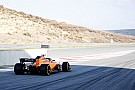 فورمولا 1 ألونسو بعد اختباره لسيارة مكلارين: