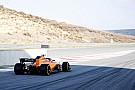 F1 Alineaciones de pilotos para los test de pretemporada de la F1 2018