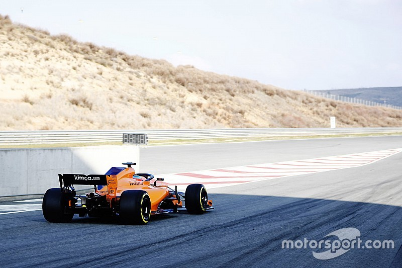 """Alonso tells McLaren fans: """"Good times are coming"""""""