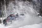 WRC Championnats - Neuville et Hyundai prennent la tête