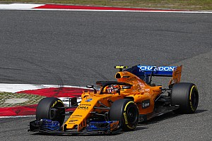 BBC: McLaren, Tim Goss'u görevden aldı!