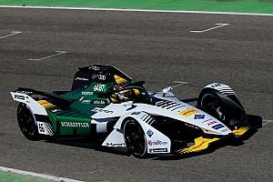 Fórmula E Noticias Galería: los futuros coches de Fórmula E, en un test en Tarragona