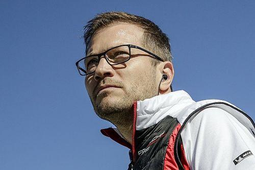 أندريا سيدل المتّجه للفورمولا واحد كان سيستلم منصبًا بصلاحيات أكبر مع بورشه