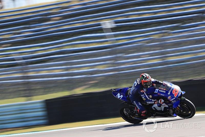 Live: Follow Assen MotoGP qualifying as it happens