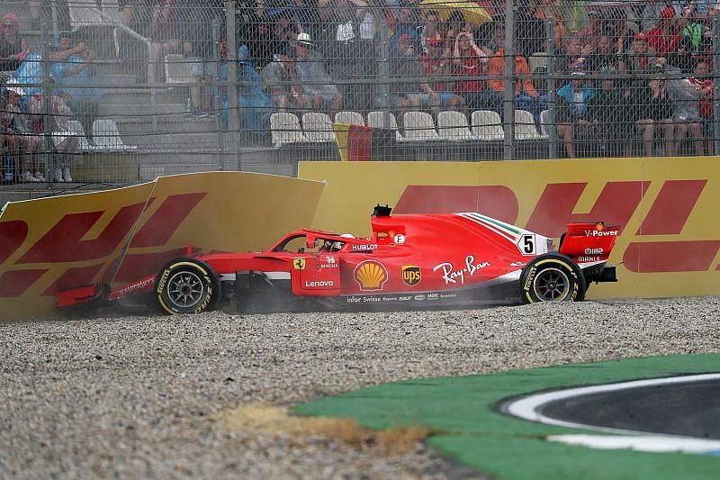 Rosberg: Seb a határon autózott, totálisan elrontotta!