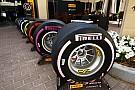 Pirelli erklärt: So groß sind die Unterschiede zwischen den 2018er-Reifen