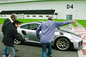 Automotive Special feature Video: Doorstaat Mark Webber de auditie bij The Grand Tour?
