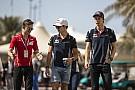Webber cree que Red Bull es más dócil con sus pilotos de desarrollo