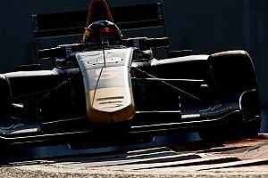 GP3 Crónica de Carrera Niko Kari logra en Abu Dhabi su primera victoria en la GP3