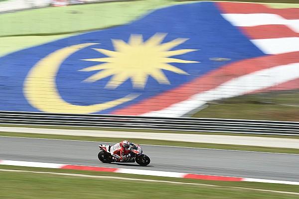 MotoGP Сепанг можуть вилучити з календаря MotoGP