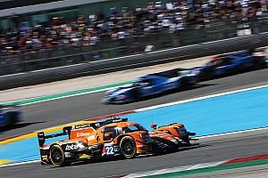 Европейский Ле-Ман Новость G-Drive Racing стала чемпионом ELMS