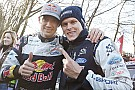 WRC Tanak: