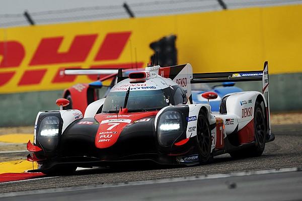 WEC Toyota probeert Porsche af te troeven met aantal overwinningen