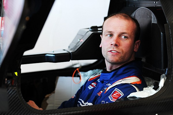 Le Mans Breaking news Stoneman dropped from Manor LMP1 line-up for Le Mans