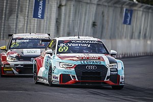 WTCR Crónica de Carrera Oriola, tercero en Marrakech; victoria de Verany y Audi