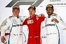 Alle Formel-1-Sieger des GP Bahrain in Sachir
