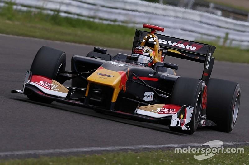 Red Bull iki sürücüsünü 2019'da Super Formula'da yarıştırabilir