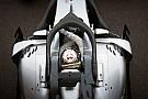 Formule 1 Sur le podium, Hamiltona limité les dégâts