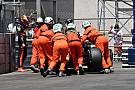 Formule 1 Verstappen change de boîte à Monaco