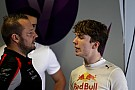 Formel-3-EM Formel-3-Test in Spielberg: Drei Teams in den Top 3