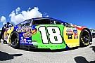 NASCAR Cup NASCAR-Finale in Homestead: Kyle Busch beim Auftakt vorn