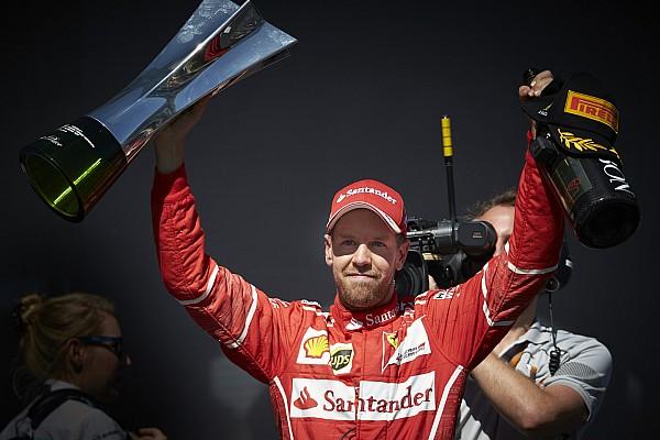 Формула 1 «Не думаю, что Ferrari была быстрее в Бразилии». Блог Петрова