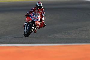 MotoGP Reactions Lorenzo sebut progress  2018 Ducati tak sebaik rivalnya