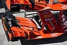 Formule 1 Les nouveautés techniques sur les F1 à Melbourne