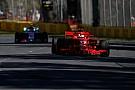 Formule 1 Vettel assure que Ferrari a