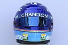 Fórmula 1 GALERIA: Confira os capacetes dos pilotos da F1 em 2018