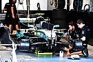 Galería: las mejoras técnicas del GP de Brasil
