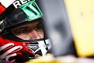 Fórmula 1 Hulkenberg se diz satisfeito com melhora da Renault em 2017