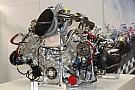 Le Mans Mecachrome adelanta información de su motor LMP1