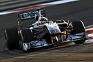 Formule 1 Diaporama - Les voitures de Mercedes en Formule 1